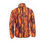 Deerhunter Gamekeeper kifordítható polár kabát, XL