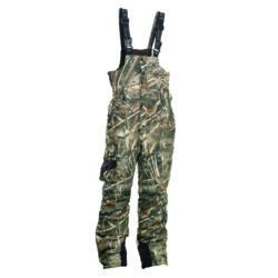 Deerhunter Muflon Bib kantáros nadrág, Realtree Max-5 Camo