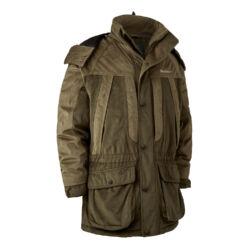 Deerhunter Rusky Silent kabát, Peat, 58