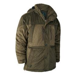 Deerhunter Rusky Silent kabát, rövid, 58