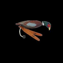 ASD Ez-Bird apportírozóbábu, fácán