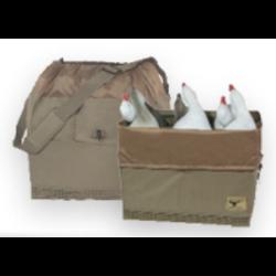 Goose bag 6 részes