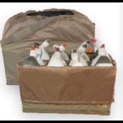 Goose bag 12 részes