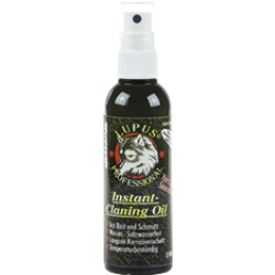 Lupus tisztító olaj, 100 ml