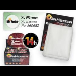 Mr. Heater aktívszenes melegítő, XL