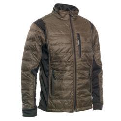 Deerhunter Muflon cipzáras kabát, Art Green, 50