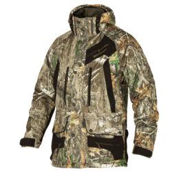 Deerhunter Muflon kabát hosszú, Realtree EC, 48