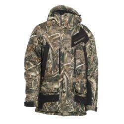 Deerhunter Muflon kabát, hosszú, álca, 56