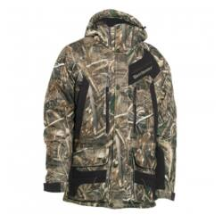 Deerhunter Muflon kabát hosszú, Realtree Max-5 Camo, 52