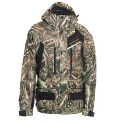 Deerhunter Muflon kabát, Realtree Max-5 Camo, 60