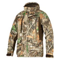 Deerhunter Muflon kabát könnyű, Realtree EC, 52