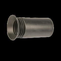 WEGU-GFT fényvédő okulárgyűrű 90x38 mm