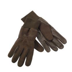 Deerhunter Fleece Gloves kesztyű
