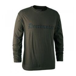 Deerhunter hosszú ujjú póló