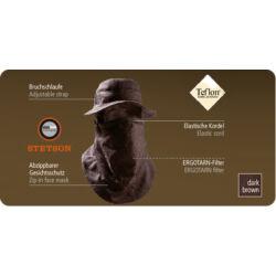 Outfox Bavaria Classic kalap arcvédővel