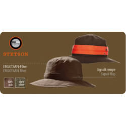Outfox Hide kalap, dark olive, L