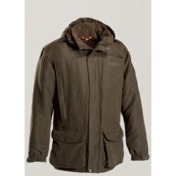 Outfox Range kabát, dark olive, 56