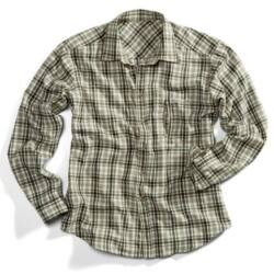 Outfox Trophy flanel ing