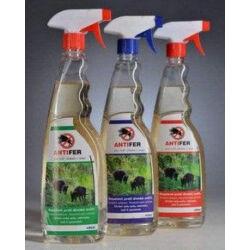 Antifer vadriasztó spray 1 L