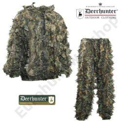 Deerhunter Sneaky 3D álcaszett L/XL