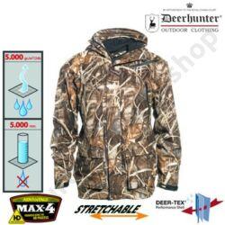 Cheaha kabát MAX-4 álca