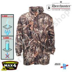 Avanti kabát membránnal Advantage MAX-4 L