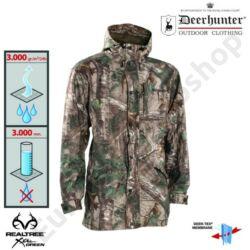 Avanti kabát membránnal Realtree APG Xtra Green L