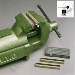 VFG mágneses filcbetét satupofára 80x18x8 mm