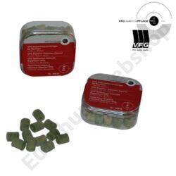 VFG szuperintenzív tisztító 8 mm (40 db)