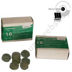 VFG szuperintenzív tisztító cal 16 (25 db)
