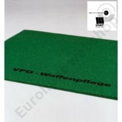 VFG fegyveralátét filcből 100x30x0,6 cm