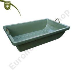 Eurohunt vadszállító teknő
