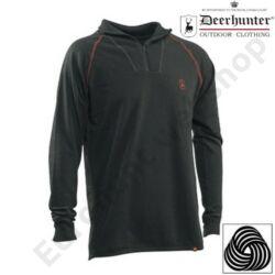 Deerhunter Merinogyapjú felsőrész, XL