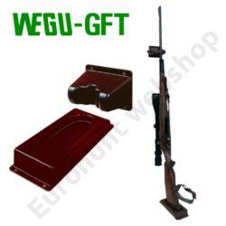 WEGU-GFT univerzális fegyvertartó