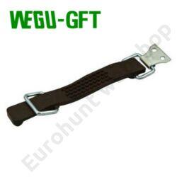 WEGU-GFT gumipánt fegyvertartóhoz 2 db