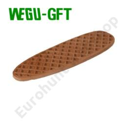 WEGU-GFT betét fűzős agytalphoz 4 mm