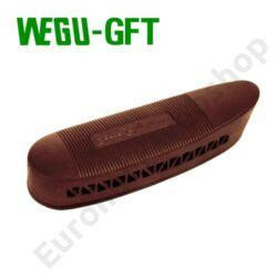 WEGU-GFT agytalp 133x43 mm barna 20 mm