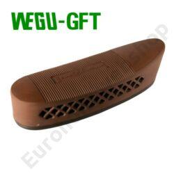 WEGU-GFT agytalp 133x43 mm barna 25 mm