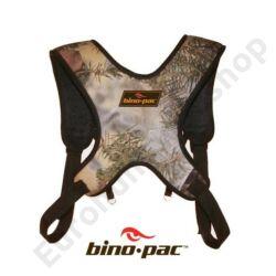 Bino Pac keresőtávcső heveder, terepszínű