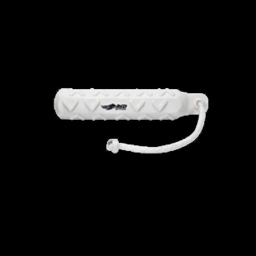 ASD Hexabumper apportírozóbábu, 5,1 cm, fehér