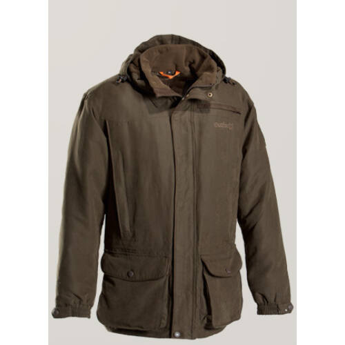 Outfox Range kabát, dark olive