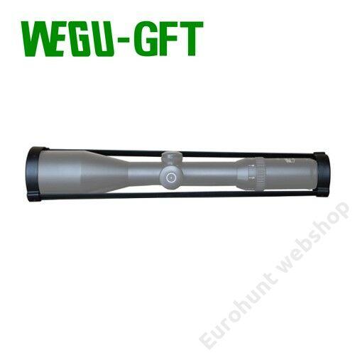 WEGU-GFT céltávcső kupak 62/43/420