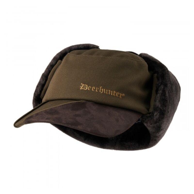 Kép 1 2 - Deerhunter Muflon téli sapka ea7438340c